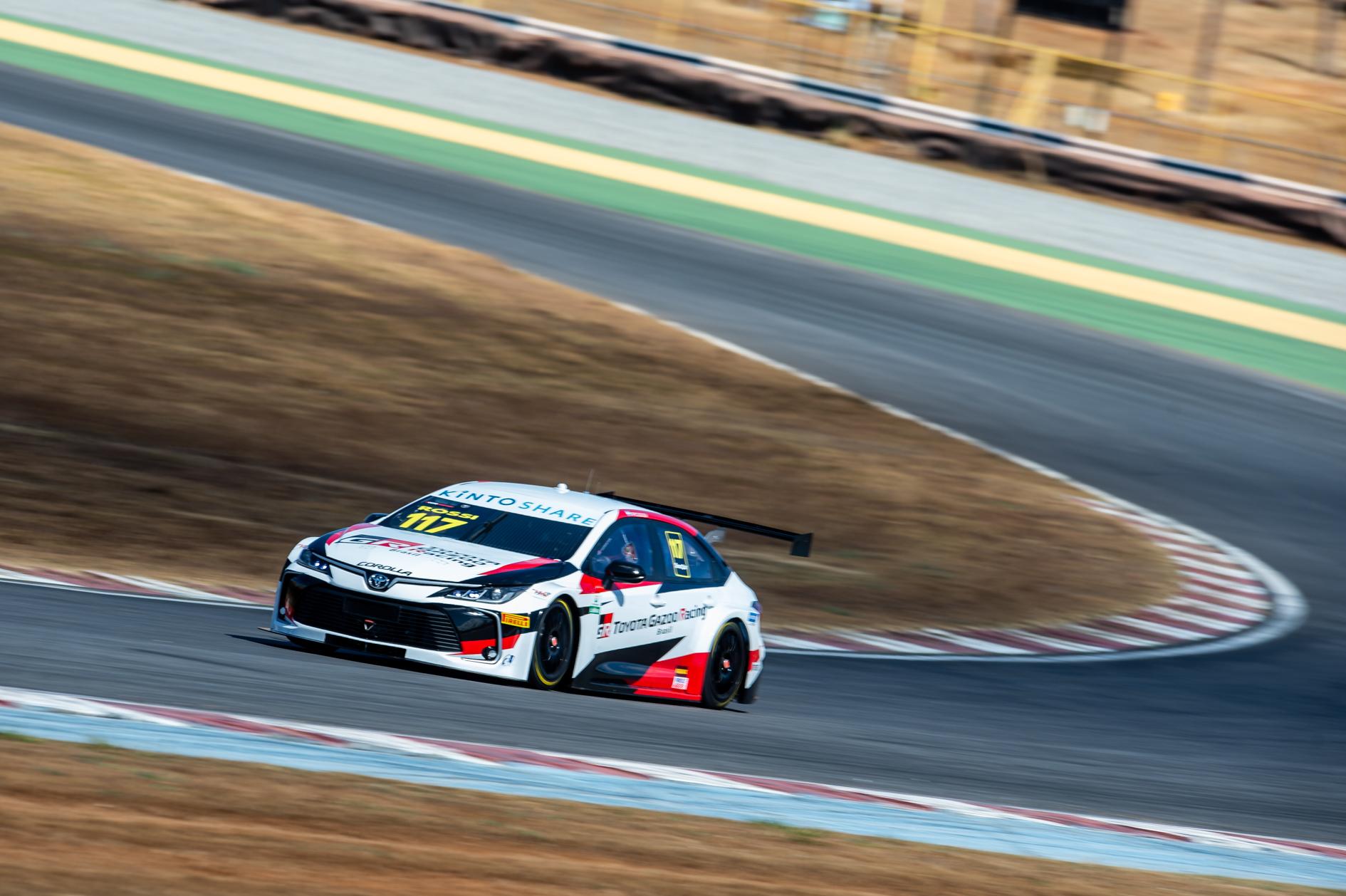 TOYOTA GAZOO Racing estreia com Vitória na abertura da temporada 2020 da Stock Car!!!